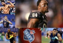 2017 NFL Draft Top 5 picks pull in major reactions images