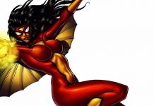 Can Sony Make a Spider Woman Film Instead 2017 images cut