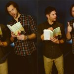 Family Don't End With Blood: New Book Celebrates the Power of the SPN Family