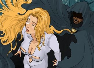Marvel brings a great surprise to 'Cloak and Dagger' 2017 images