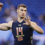 Mitchell Trubisky 2017 nfl draft picks