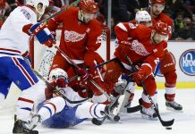 Montreal Canadiens Screwed With Bad 2017 NHL Playoff Luck images