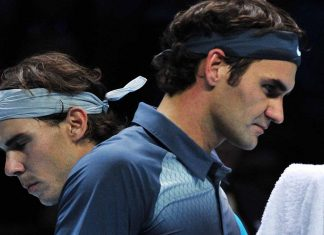 Rafael Nadal, Roger Federer to meet in 2017 Miami Masters Final images