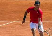 Rafael Nadal the Focus of the 2017 Clay court Season images