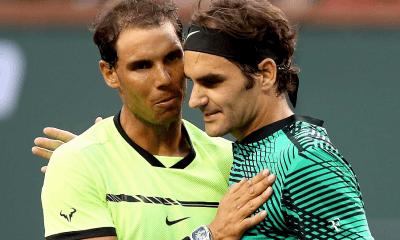 Roger Federer, Rafael Nadal not all the news on ATP Tour 2017 images