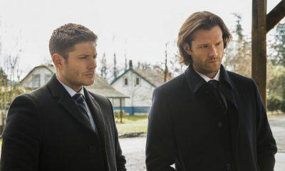 'Supernatural' 12.18 This Episode is a Memory that will Definitely Remain 2017