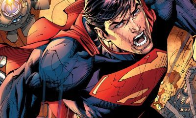 The One Superman of DC Comics 2017 images