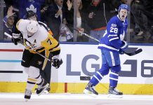 Toronto Maple Leafs, other Canadian teams, go 0 5 to start NHL playoffs 2017 images