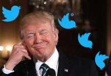 Twitter Sues Trump administration over unmasking attempt 2017 images