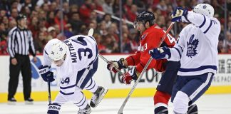 Why Washington Capitals Will be Different in Playoffs 2017 images