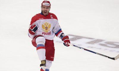 Will Ilya Kovalchuk lead Russia to 2018 Olympic Gold 2017 images