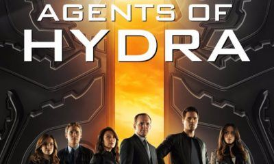 agents of hydra shield
