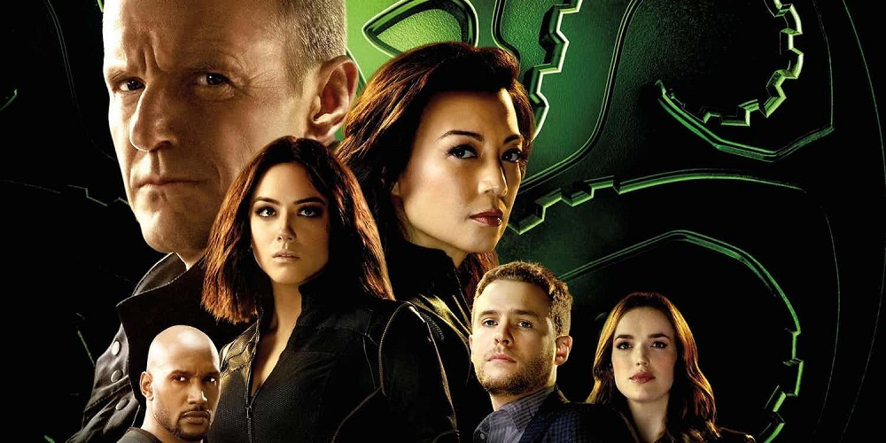 'Agents of SHIELD' Season 5 now a sure thing 2017 images