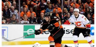 anaheim ducks have an edge nhl 2017