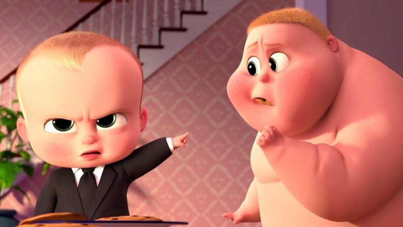 baby boss tops box office