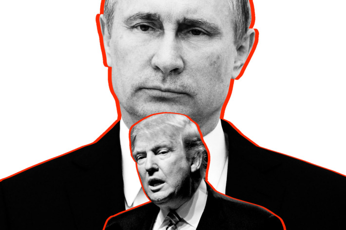 understanding all those donald trump russian connections 2017 images