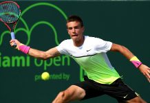 borna coric spread open bulge tennis games