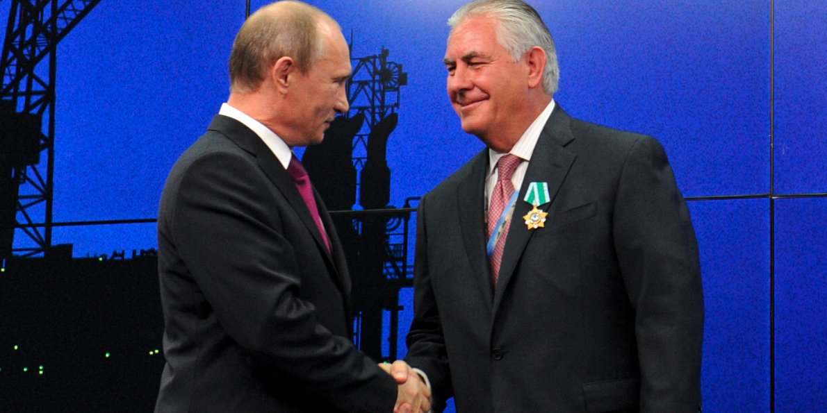 rex tillerson forcing russia to choose assad or donald trump 2017 images