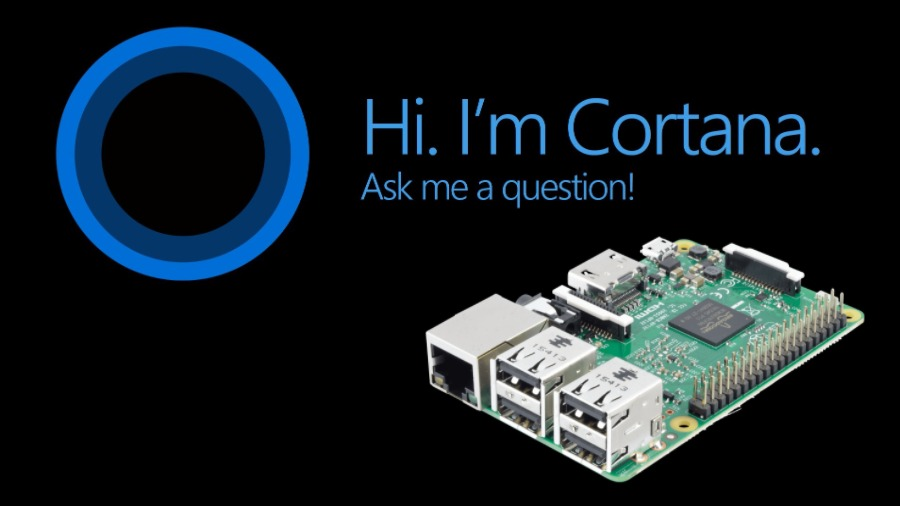 cortana pi and minty pi 2017 images