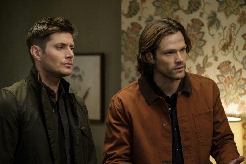 dean sam winchester the future of supernatural