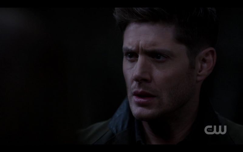 dean winchester confused by castille supernatural future