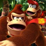 donkey kong country returns game images