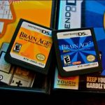 ds brain age game review