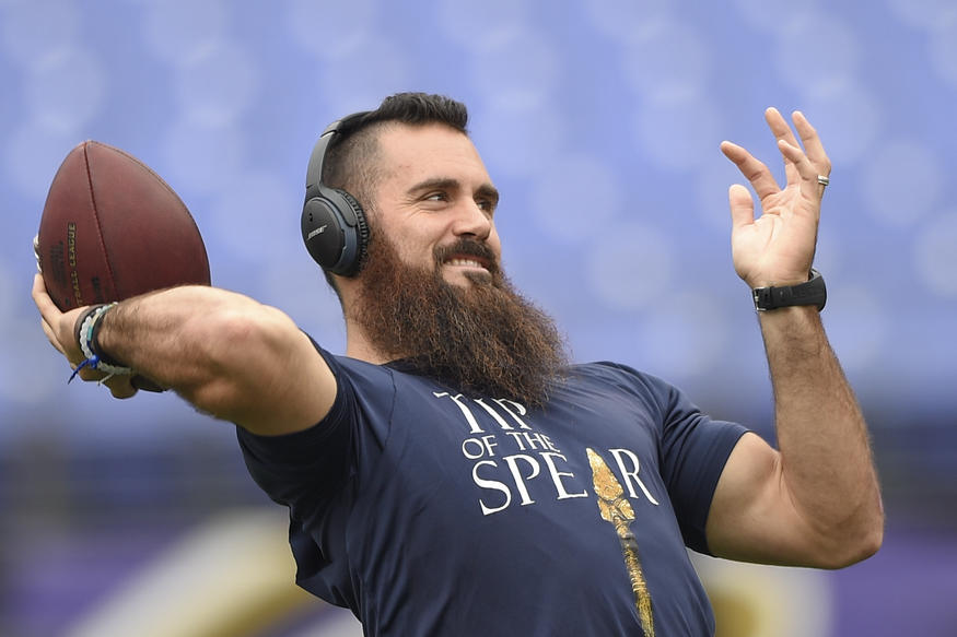 eric weddle makes some big ravens claims 2017 images