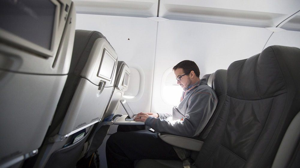 Fakes On A Plane No More Laptops Or Tablets Allowed
