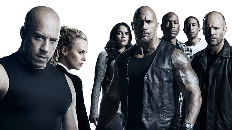 fate of the furious beats baby boss box office