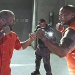 fate of the furious dwayen johnson vs jason statham