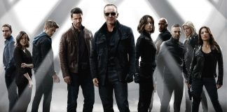 get ready for season 5 of agents of shield