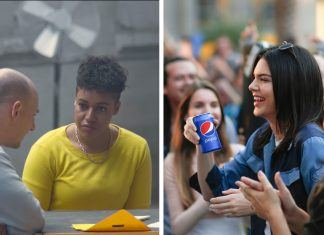 heineken does what pepsi kendall jenner couldn't