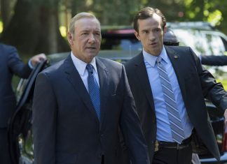 house of cards chapter 44 clair underwood vs doug and franks liver watch 2017 images