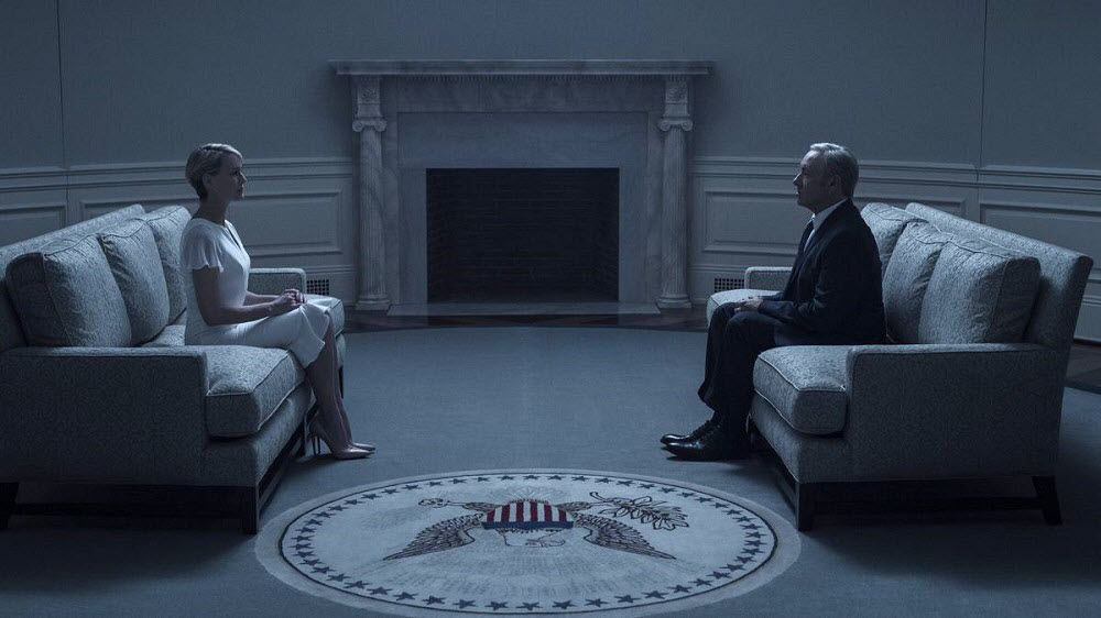 'House of Cards' Chapter 45 Truth won't set you free 2017 images