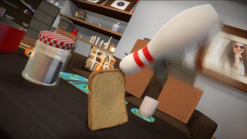 i am bread game action