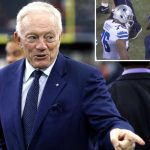 Jerry Jones fine with NFL pot smoking and wants Roger Goodell pay cut