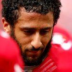 kyle shanahan on why 49ers wont bring back colin kaepernick 2017 images