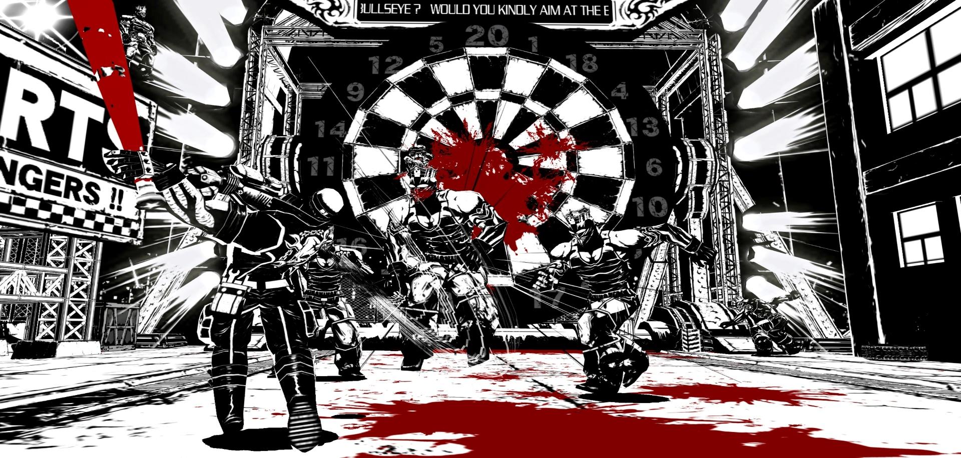 madworld game images