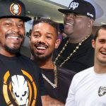marshawn lynch celebrates with new oakland raiders family nfl 2017