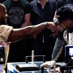 nfl not so charitable for arm wrestling championship players 2017 images