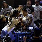 nfl players fined for arm wrestling 2017