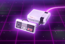 nintendo feeds eight bit nostalgia with two bit decision on nes classic edition 2017 images