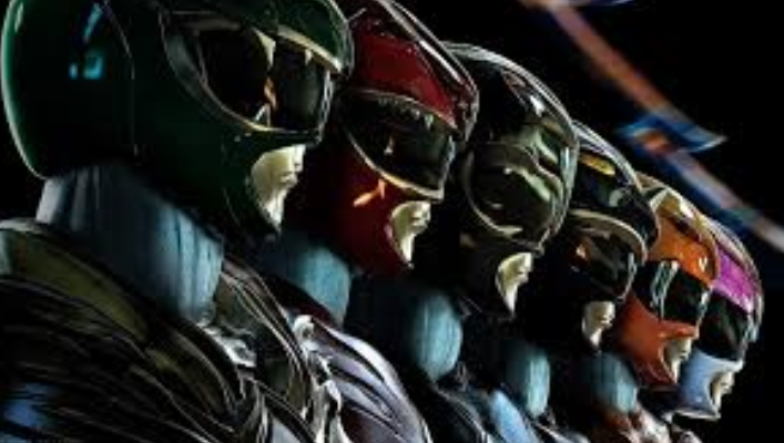 The Sentai Series that Inspired Power Rangers | Movie TV