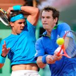rafael nadal andy murray ready for monte carlo masters 2017