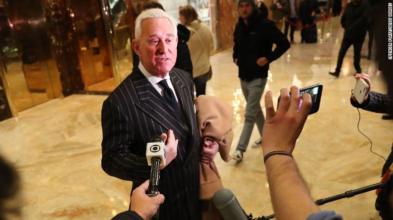 roger stone russian donald trump connects