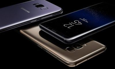 samsung galaxy s8 gives you more of everything 2017 images