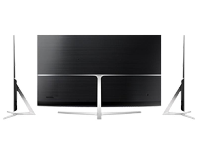 samsungg ks9500 series tv