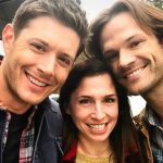 Shoshannah Stern Brings Kickass Hunter Eileen Back to Supernatural