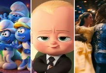 smurfs or christ no match for baby boss or beauty box office 2017 images